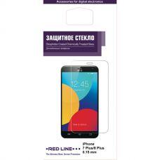 Защитное стекло для iPhone Red Line для iPhone 7/8…